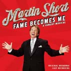Martin Short: Fame Becomes Me Musical (Broadway)