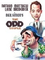 The Odd Couple Musical (Broadway)